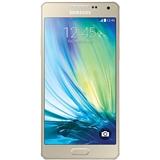 Смартфон SAMSUNG SM-A500H Galaxy A5 Duos ZDD (champagne gold)