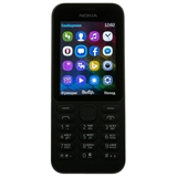 Мобильный телефон NOKIA 215 Dual SIM (black)