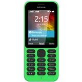 Мобильный телефон Nokia 215 (Green)