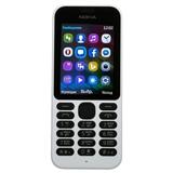 Мобильный телефон NOKIA 215 Dual SIM (white)