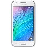 Смартфон Samsung J100H Galaxy J1 (white)