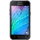 Смартфон SAMSUNG SM-J100H Galaxy J1 Duos ZKD (black)