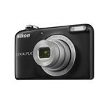Цифровой фотоаппарат Nikon Coolpix L31 Black