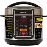 Мультиварка ROTEX REPC76-B