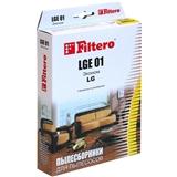 Мешки FILTERO LGE 01 эконом (4)