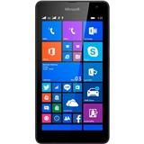Смартфон MICROSOFT Lumia 535 Dual SIM (black)