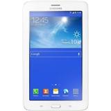 Планшет SAMSUNG SM-T116N Galaxy Tab 3 7.0 3G Lite VE Cream White (SM-T116NDWASEK)