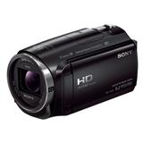 Видеокамера SONY HDR-CX620