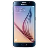 Смартфон Samsung G920FD Galaxy S6 Duos 32GB (Black Sapphire)
