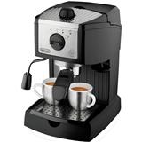 Кофеварка эспрессо DELONGHI EC 156.B