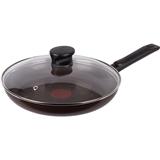 Сковородка TEFAL A6500615 SET 28 см Plus