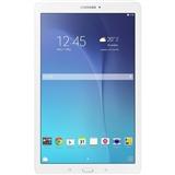 Планшет SAMSUNG Galaxy Tab E 9.6 3G SM-T561NZWA (white)