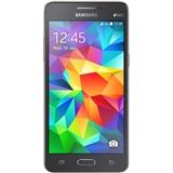 Смартфон SAMSUNG SM-G531H Grand Prime VE Duos ZAD (gray)