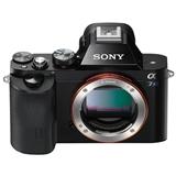 Системный фотоаппарат SONY Alpha 7S body black (ILCE7SB.CEC)