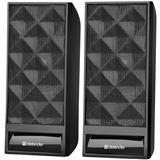 Компьютерная акустика DEFENDER SPK-990 black (65505)