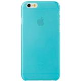 Чехол OZAKI O!coat 0.3 Jelly Blue for iPhone 6 (OC555BU)