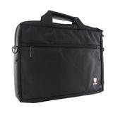 """Сумка для ноутбука DTBG D8123 15.6"""" Black"""