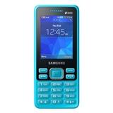 Мобильный телефон SAMSUNG SM-B350E Duos (greenish blue)