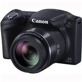 Цифровой фотоаппарат CANON PowerShot SX410 IS Black