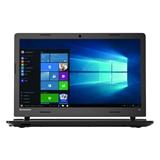 Ноутбук LENOVO 100-15 (80MJ00FAUA)