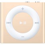 MP3-плеер APPLE iPod shuffle 2GB Gold A1373 (MKM92RP/A)