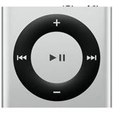 MP3-плеер APPLE iPod shuffle 2GB Silver A1373 (MKMG2RP/A)
