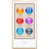 MP3-плеер APPLE iPod nano 16GB Gold A1446 (MKMX2QB/A)