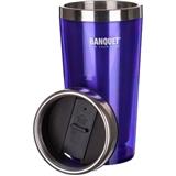 Термокружка BANQUET Avanza violet 48TPS2016V 510 мл
