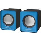 Компьютерная акустика DEFENDER SPK 22 blue (65501)