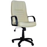 Кресло руководителя Примтекс плюс Zodiak H-17 beige