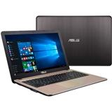 Ноутбук ASUS X540LJ-XX002D