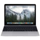 """Ультрабук Apple MacBook 12"""" Space Gray (Z0RM0004N) 2015"""