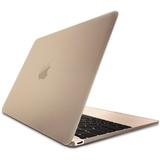 "Обложка OZAKI O!macworm TightSuit MacBook Air 12"" Retina Transparent (OA430TR)"