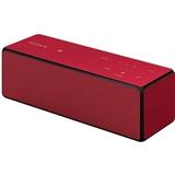 Портативная акустика SONY SRS-X33 Red