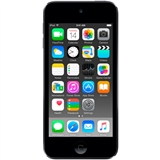 MP3-плеер APPLE iPodTouch 32GB Space Gray A1574 (MKJ02RP/A)