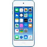 MP3-плеер APPLE iPod Touch 64GB Blue A1574 (MKHE2RP/A)
