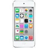 MP3-плеер APPLE iPod Touch 64GB White/Silver A1574 (MKHJ2RP/A)