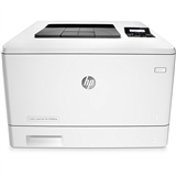 Принтер лазерный HP Color LJ Pro M452nw c Wi-Fi (CF388A)