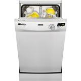 Посудомоечная машина ZANUSSI ZDS91500SA