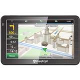 GPS-навигатор PRESTIGIO GeoVision 5058 Navitel (PGPS5058CIS04GBNV)