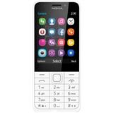 Мобильный телефон NOKIA 230 Dual SIM Silver