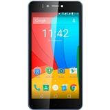 Смартфон PRESTIGIO MultiPhone 3530 Muze D3 Duo Black