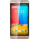 Смартфон PRESTIGIO MultiPhone 3530 Muze D3 Duo Gold