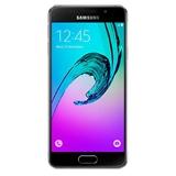 Смартфон SAMSUNG SM-A310F Galaxy A3 Duos ZKD black