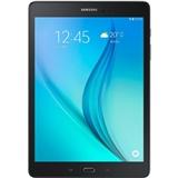 Планшет Samsung T555 Galaxy Tab A Black SM-T555NZAASEK (smoky titanium)