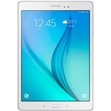 Планшет Samsung T555 Galaxy Tab A White  SM-T555NZWASEK (white)