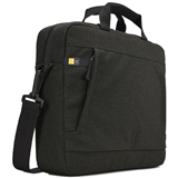 "Сумка для ноутбука CASE LOGIC Huxton 14"" Attache HUXA114 - (Black)"