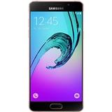 Смартфон SAMSUNG Galaxy A5 Duos SM-A510F pink gold