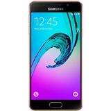 Смартфон SAMSUNG SM-A310F Galaxy A3 Duos EDD (pink gold)