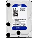 Жесткий диск WD 3Tb 5400rpm 64Mb SATAIII (WD30EZRZ)